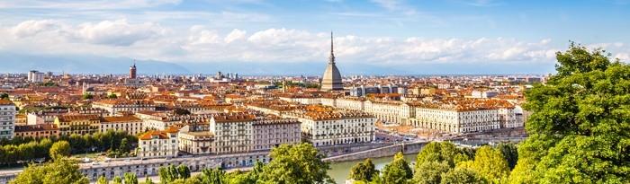 Antiquariato Torino