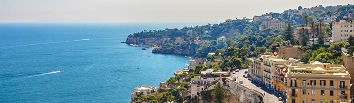 Antiquariato Napoli