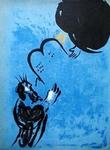 Marc Chagall - Pittori e scultori