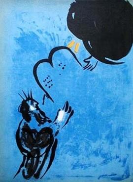 Chagall Marc - PITTORI e SCULTORI