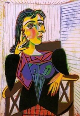 Picasso Pablo - PITTORI e SCULTORI