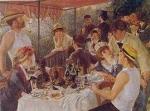 Pierre-Auguste Renoir - Pittori e scultori