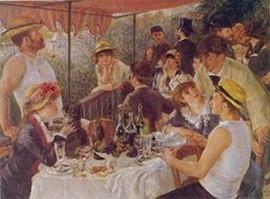 Renoir Pierre-Auguste - PITTORI e SCULTORI