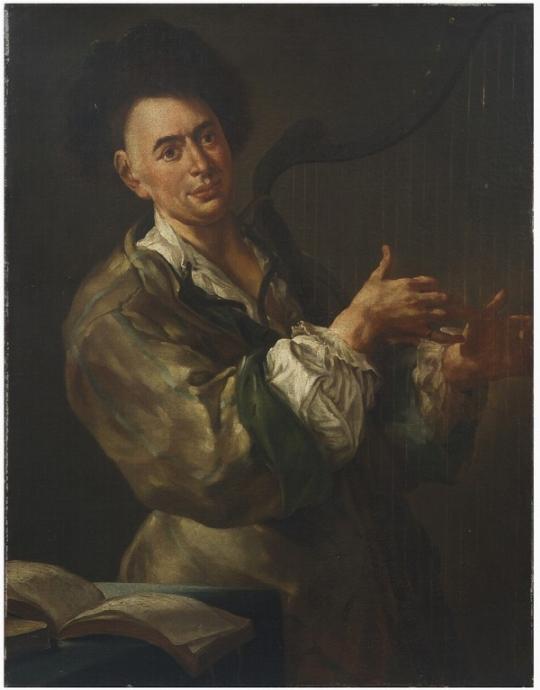 Adler, Musico