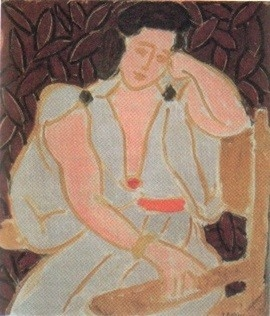 Matisse Henri - PITTORI e SCULTORI