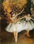 Degas Edgar - Pittori e scultori