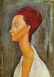 Modigliani Amedeo - Pittori e scultori