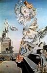 Salvador Dalí y Domènech - Pittori e scultori
