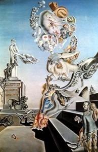 Dalí Salvador y Domènech - PITTORI e SCULTORI