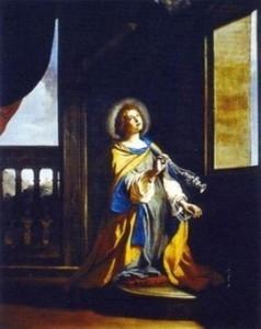 Barbieri Giovanni Francesco (Guercino) - PITTORI e SCULTORI