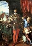 Campi Giulio - Pittori e scultori