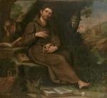 Castello Bernardo - Pittori e scultori