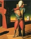 Giorgio De Chirico - Pittori e scultori