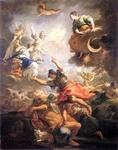 Ricci Sebastiano - Pittori e scultori