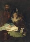 Alessandro Longhi - Pittori e scultori