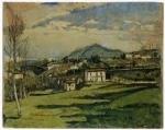 De Bernardi Domenico - Pittori e scultori