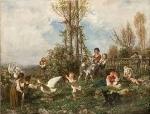 Filippo Palizzi - Pittori e scultori