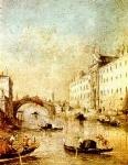 Guardi Francesco - Pittori e scultori