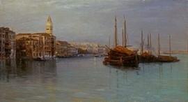 Ciardi Guglielmo - Pittori e scultori