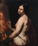 Bartolomeo Manfredi - Pittori e scultori