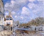 Alfred Sisley - Pittori e scultori