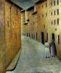 Ottone Rosai - Pittori e scultori