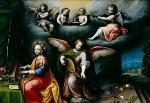 Guglielmo Caccia (Moncalvo) - Pittori e scultori