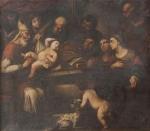 Iacopo Palma - Pittori e scultori