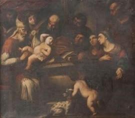 Palma Jacopo (il vecchio) - PITTORI e SCULTORI
