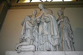 Pompeo Marchesi - Pittori e scultori