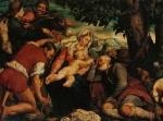 Bassano Jacopo - Pittori e scultori