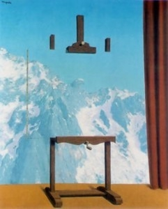 Magritte René - PITTORI e SCULTORI