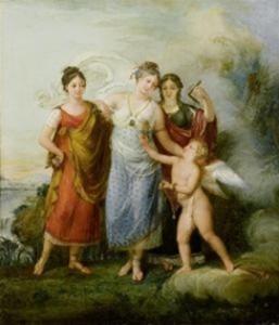 Canova Antonio - PITTORI e SCULTORI