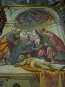 de' Sacchis Giovanni Antonio (il Pordenone) - PITTORI e SCULTORI