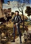 Carpaccio Vittore - Pittori e scultori