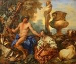 Giovanni Benedetto Castiglione (Il Grechetto) - Pittori e scultori