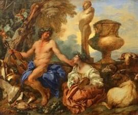 Castiglione Giovanni Benedetto (Il Grechetto) - PITTORI e SCULTORI