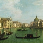 Giovanni Antonio Canal (Canaletto) - Pittori e scultori