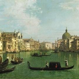 Canal Giovanni Antonio (Canaletto) - PITTORI e SCULTORI