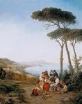Carelli Consalvo - Pittori e scultori