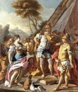 De Mura Francesco - PITTORI e SCULTORI