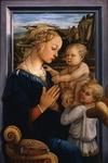 Lippi Filippi - Pittori e scultori