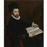 Giovanni Battista Moroni - Pittori e scultori