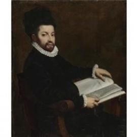 Moroni Giovanni Battista - PITTORI e SCULTORI