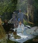 Monet Claud - Pittori e scultori