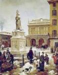 Angelo Inganni - Pittori e scultori