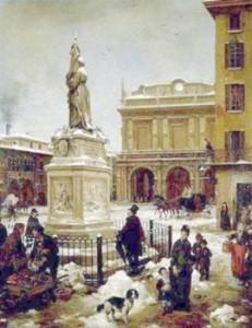 Inganni Angelo - PITTORI e SCULTORI
