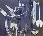 Lam Wilfredo - Pittori e scultori