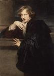 Van Dyck Antoon - Pittori e scultori