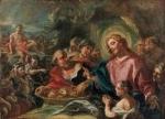 Domenico Antonio Vaccaro - Pittori e scultori